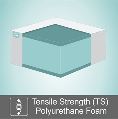 Tensile Strength Foam